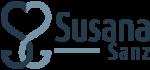 SUSANA SANZ - Logotipo Principal